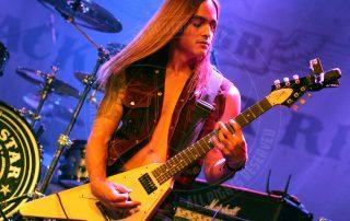 Brandon Paul