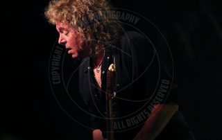 Dave Meniketti with Y&T