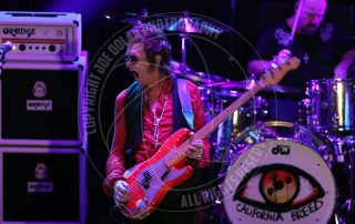 Glenn Hughes with California Breed