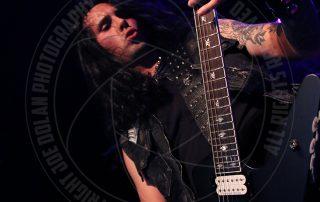 Gus G former Ozzy Osbourne