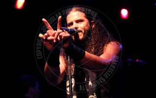 Jeff Scott Soto vocal legend