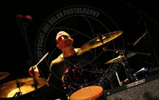 Kenny Aronoff Drum Legend