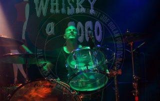 Matt Starr former Ace Frehley