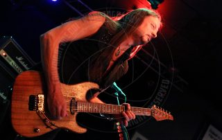 Reb Beach with Winger