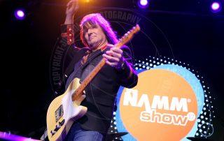 Richie Sambora former Bon Jovi with RSO