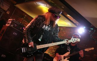 Rock and Roll Fantasy Camp - 2-17