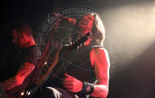 Tommy Victor