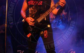 Troy Elizondo