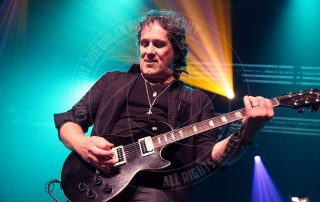 Vivian Campbell with Last In Line