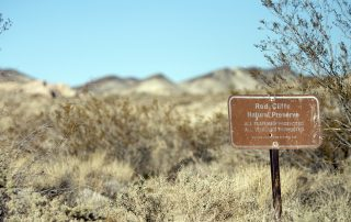 Red Cliffs Preserve