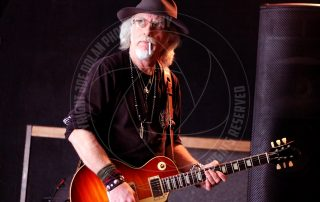 Brad Whitford of Aerosmith