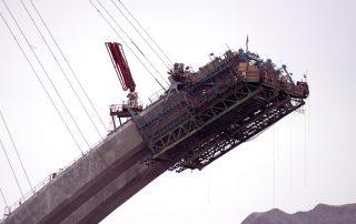Hoover Dam Mike O'Callaghan–Pat Tillman Memorial Bridge Trip