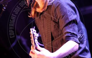 Wes Scantlin with Puddle of Mudd